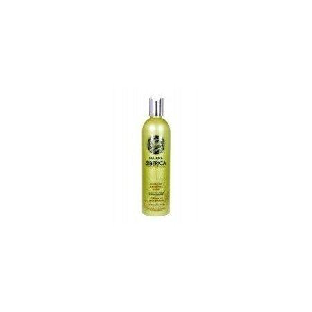 Natura Siberica balsam do włosów-suche  OBJ/NAW 400ml