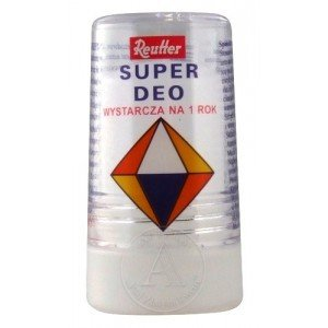 DEZODORANT SUPER DEO REUTTER