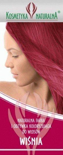 Farba do włosów WIŚNIA 65 ml