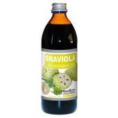 Sok Graviola 500ml - wsparcie odporności