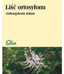 Liść ortosyfonu (ortosyfon) 50g