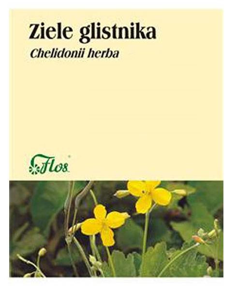 GLISTNIK ZIELE 50g