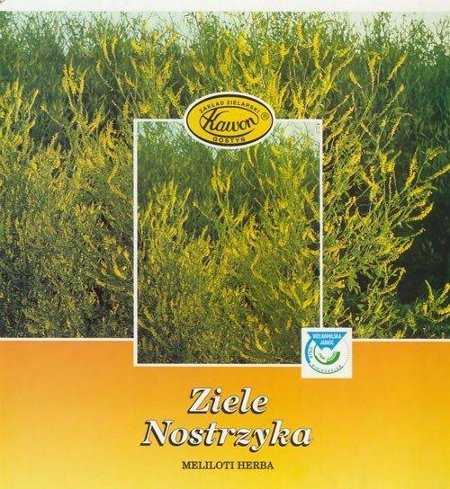 Nostrzyk ziele 50 g