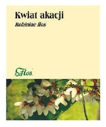 Akacja Kwiat, Kwiat Akacji 50g