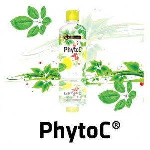 Phyto C 100% naturalna witamina C 500ml.