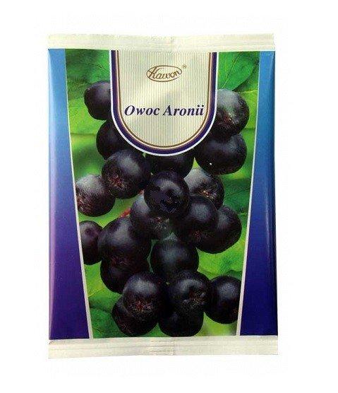 Aronia owoc 50g