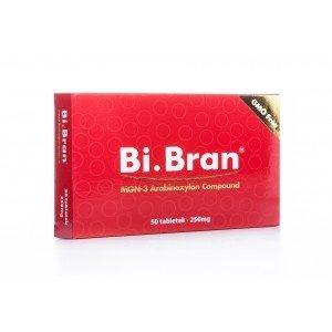 BIOBRAN 250 - 50 tabletek
