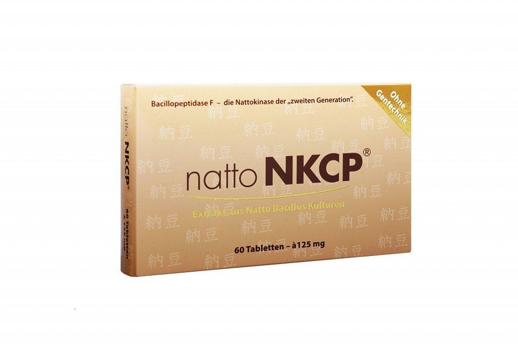 natto NKCP - 60 tabl
