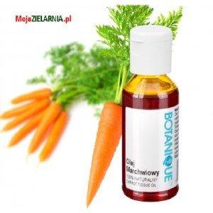 Olej MARCHWIOWY BOTANIQUE 100% Naturalny 30 ml