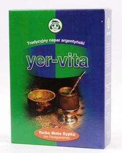 Yerba Mate sypka 200g Yer-Vita