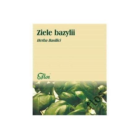 Bazylia ziele 50g