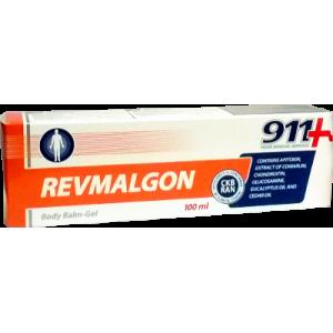 ARAM Seria 911 Żel-balsam kosmetyczny REWMALGON