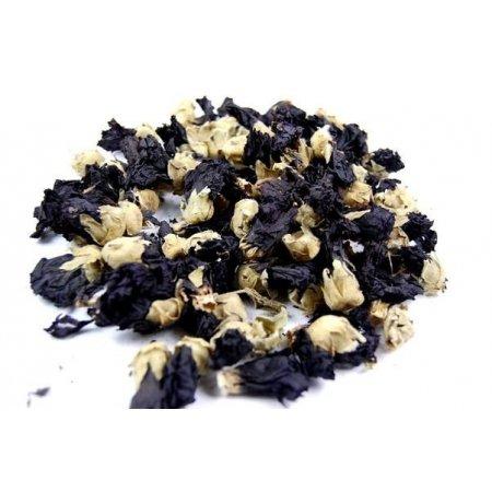 Malwa czarna kwiat 40g