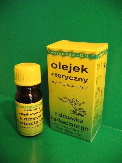 Avicenna Olejek z drzewa herbacianego 7 ml