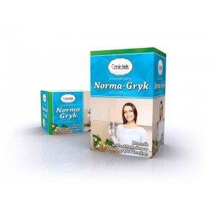NORMA-GRYK 200g - błonnik wieloskładnikowy
