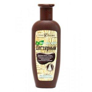 Tradycyjny szampon dziegciowy 250ml Nevskaya Kosmetica