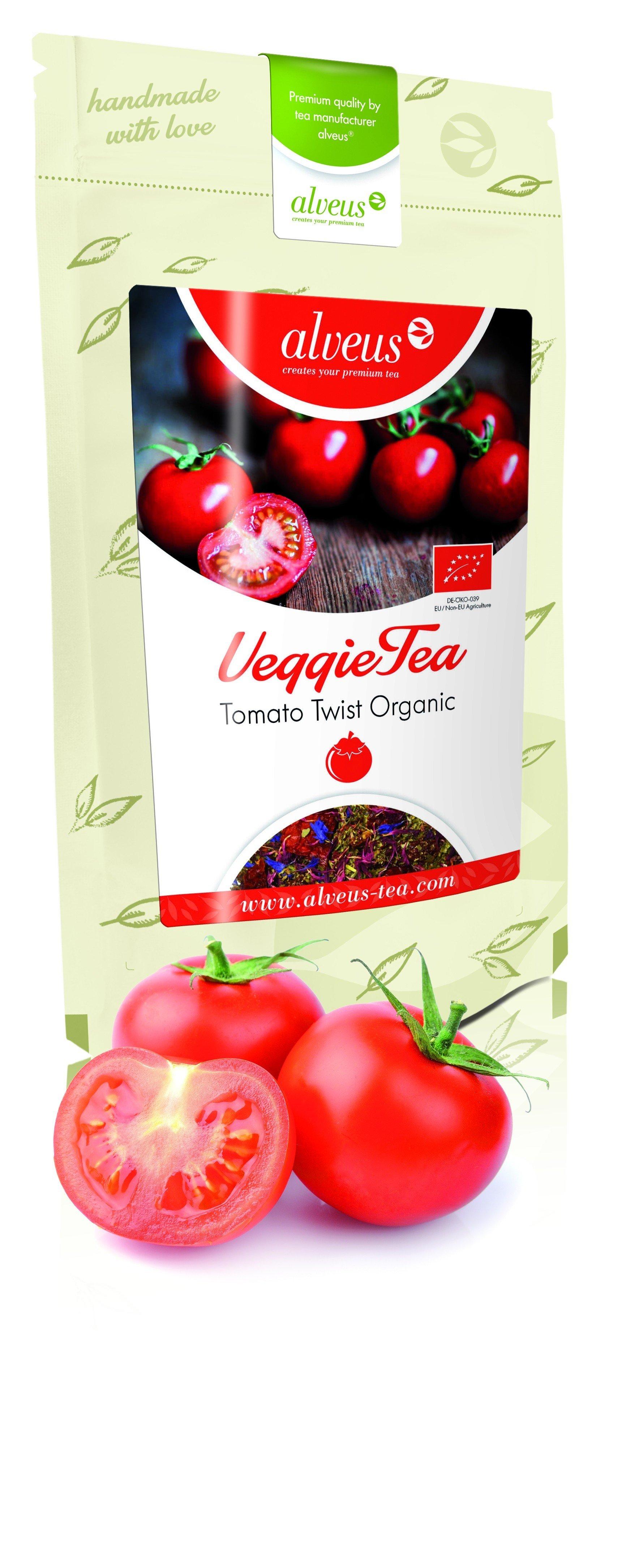 Herbata Pomidorowo Tymiankowa