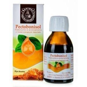 Pectobonisol 100g. Bonimed