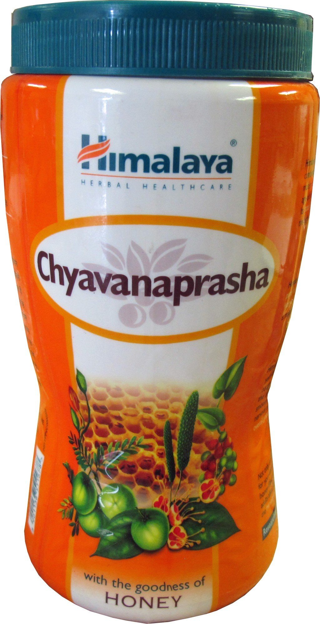 Miód Alma - Chavanaprasha 500g