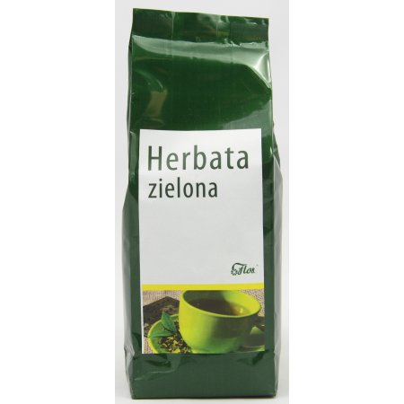 Zielona herbata - 100% NATURALNA 100g