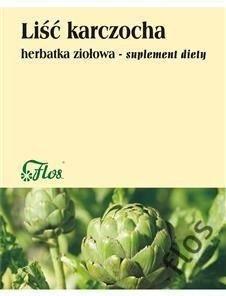 Karczoch Liść - Flos 50g.