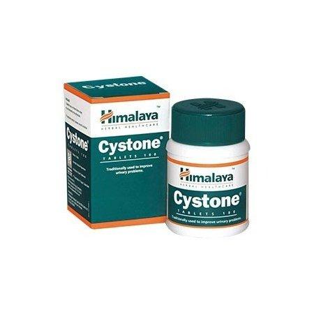 Cystone Himalaya 100tabl. kamienie nerkowe