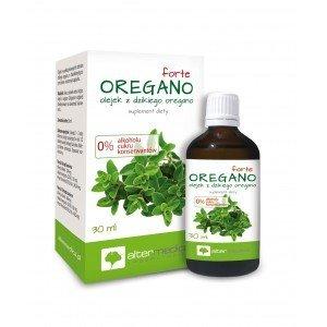Olej Oregano Forte 30ml ALTER MEDICA