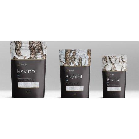 Ksylitol Premium 300g.