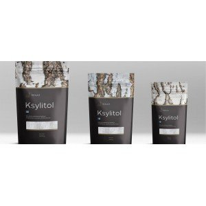 Ksylitol Premium 600g.