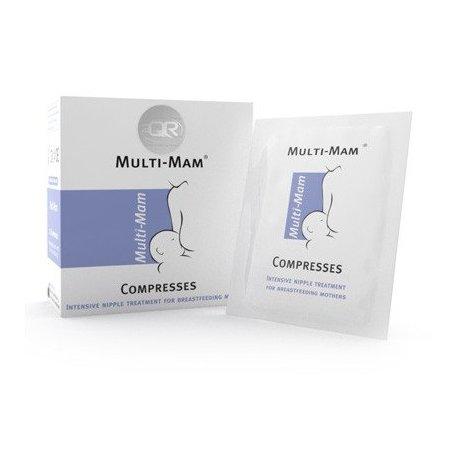 Multi-Mam Kompresy 12 sztuk