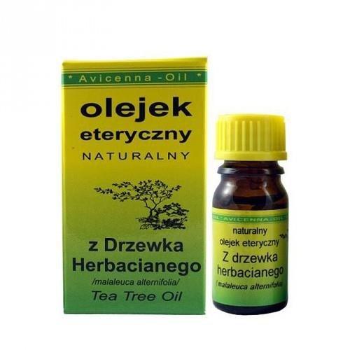 Olejek DRZEWKO HERBACIANE 7 ml Avicenna