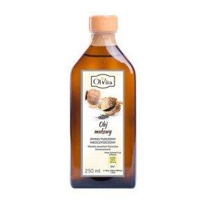 Olej Makowy 250 ml.