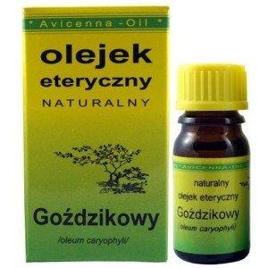 Olejek GOŹDZIKOWY 7ml Avicenna