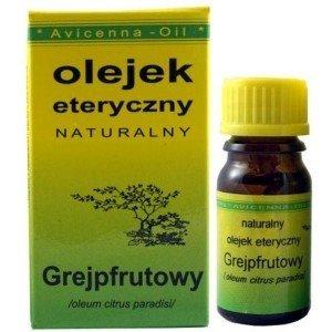 Olejek GREIPFRUITOWY 7 ml Avicenna