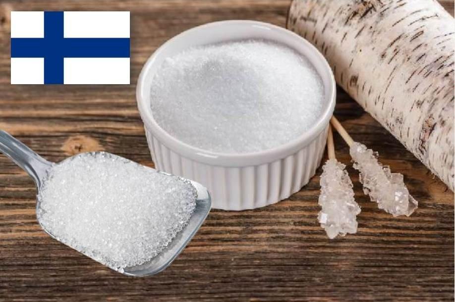 Ksylitol brzozowy Fiński - 100g na wagę
