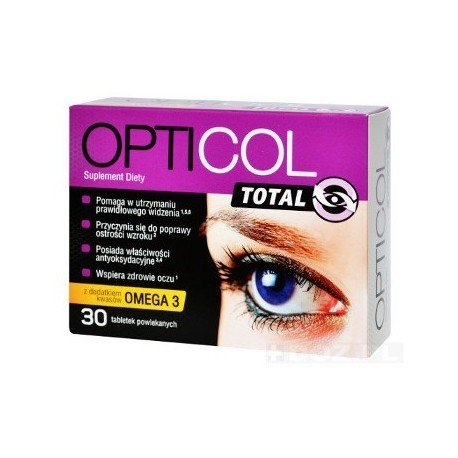 Opticol Total, 30 tabl.