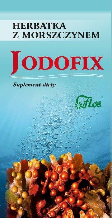 Jodofix herb z morszczynem fix.