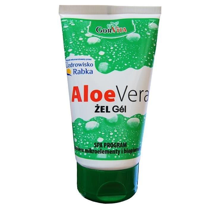 Aloe Vera, żel bioaktywny, 150ml