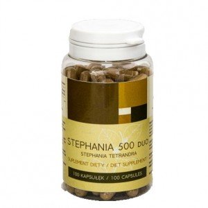 NANGA, Stephania 500, 100kap.
