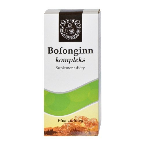 BONIMED, Bofonginn kompleks, 350g/300ml.