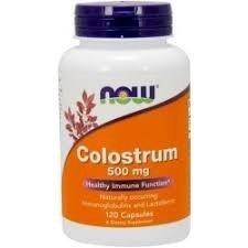 NOOW FOODS, Colostrum Powder, 85g.