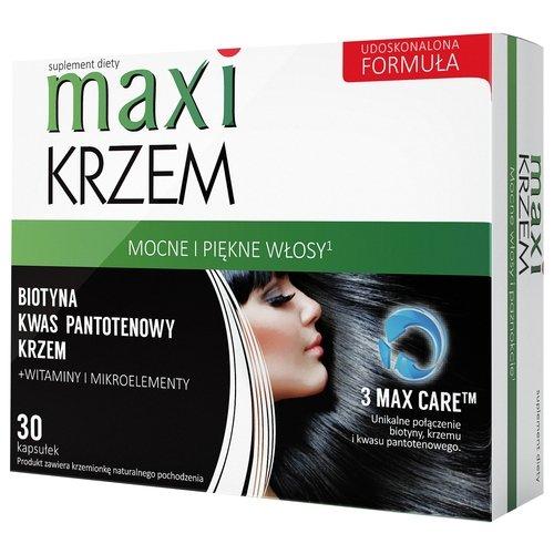 COLFARM, Maxi Krzem, 30kap.