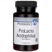 Swanson, ProLacto Acidophilus (probiotyki), 60kap.