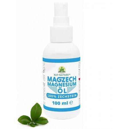 Olejek olej magnezowy 100%
