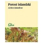 Porost islandzki - Flos 50g.