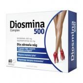 Diosmina 500 Complex, 60 tabletek, Colfarm