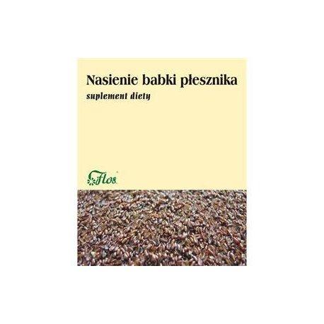 Płesznik nasiona (babka) 100g