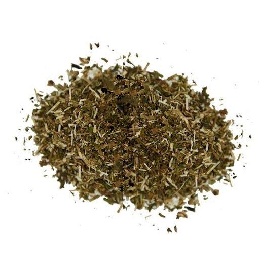 Karbieniec ziele cięty 50g (nadczynność tarczycy)