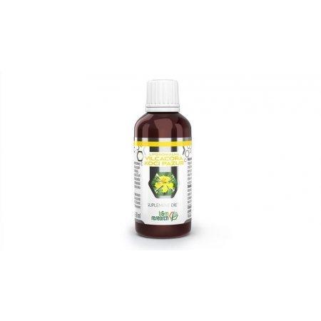 B&M VILCACORA / KOCI PAZUR – liposomalny ekstrakt ziołowy fitoterapeuty Jana Oruby