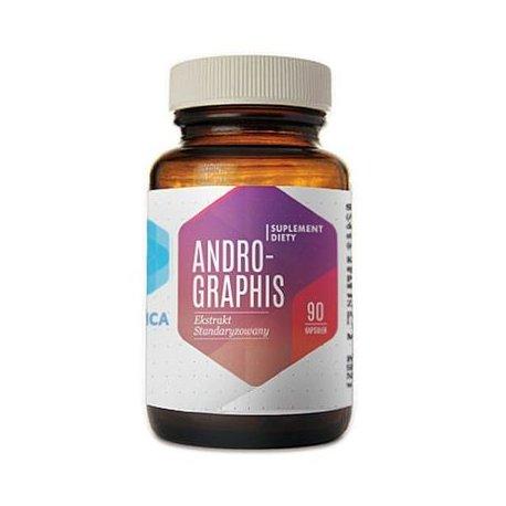 Hepatica Andrographis 90 kaps.
